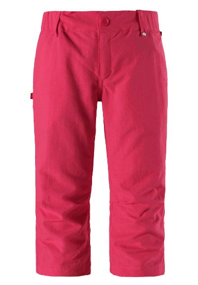 ReimaGO® capri bukser Korento Strawberry red