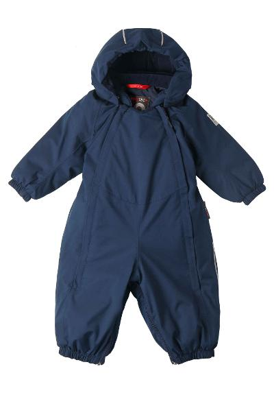 Dundress til baby Ailu Navy