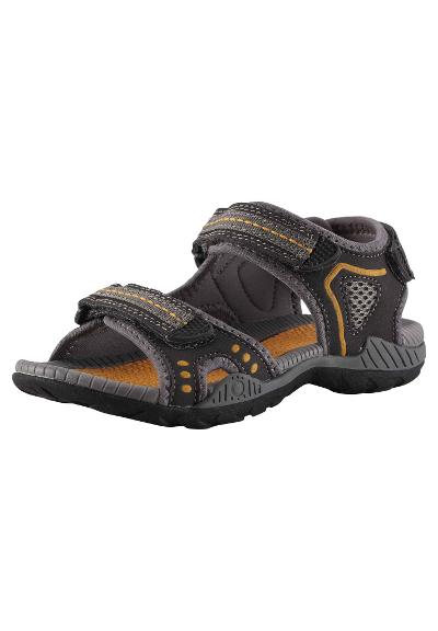 Kinder Sandalen Luft Soft black