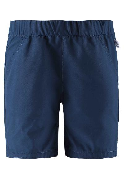 Toddlers' shorts Hoppu Navy