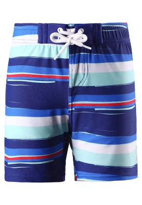 Kids' swimming trunks Biitzi Ultramarine