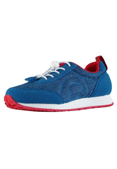 Kids' trainers Elege Brave blue