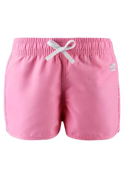 Kids' shorts Fidzi Unicorn pink