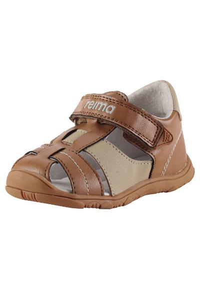 Sandals, Messi Warm Brown Warm Brown