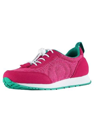 Barn sneakers Elege Berry pink