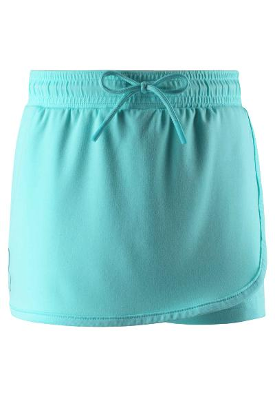 Kinder Shorts Tellina Bright turquoise