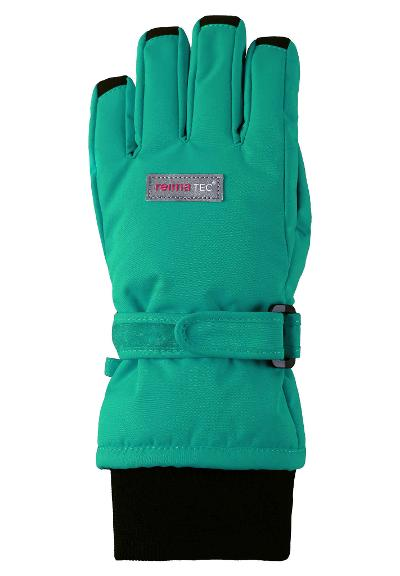 Reimatec Kinder Winter Handschuhe Tartu Green