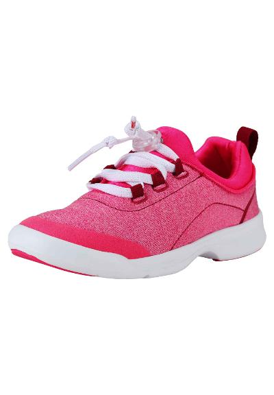 Barn sneakers Shore Candy pink