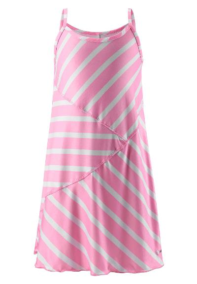 Kinder Xylitol Cool Kleid Badestrand  Unicorn pink