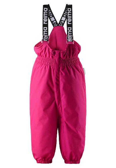 Toddlers' winter trousers Stockholm Raspberry pink