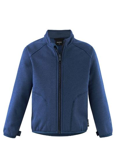 Kinder Sweatjacke Tiomiva Navy