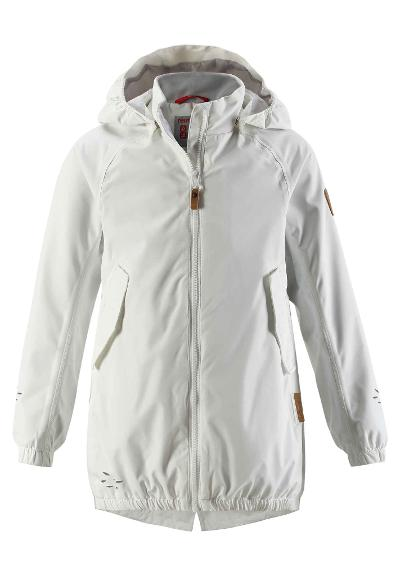 Reimatec mid-season jacket Apila White