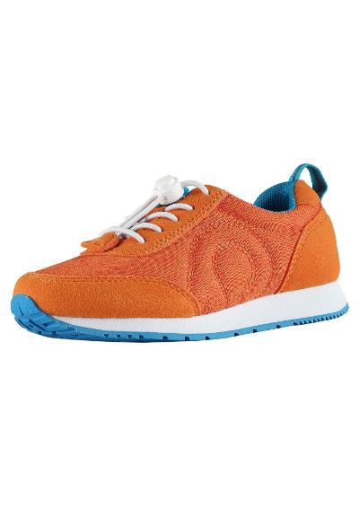 Kids' trainers Elege Orange