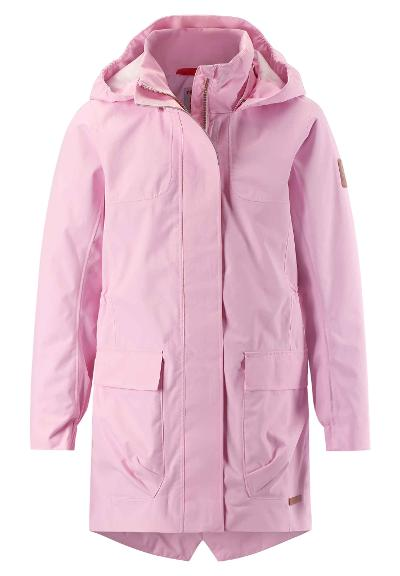 Kinder Übergangsjacke Boe  Light rose pink