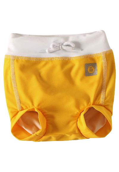 Baby Badehose Belize Light yellow