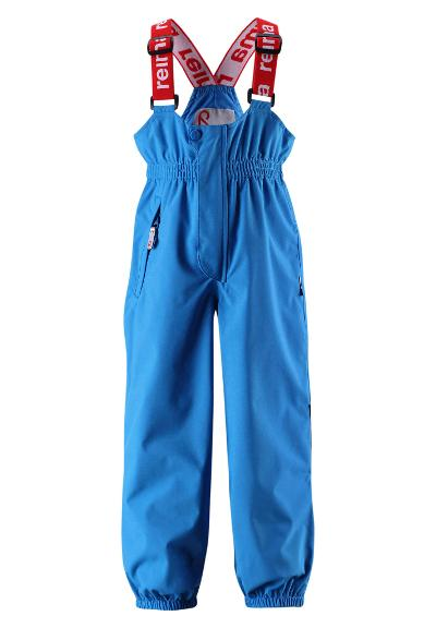 Kids' Reimatec® mid-season pants Suoja Blue