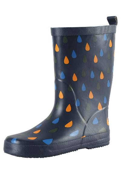 Kids' wellies Ravata Navy