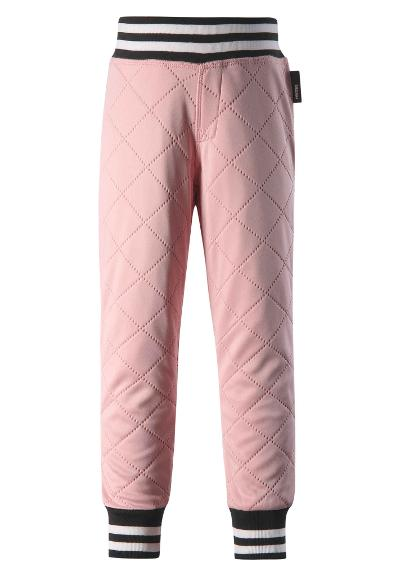 Thermo bukser Birgi Powder pink