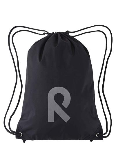 Reima Gym Bag Black