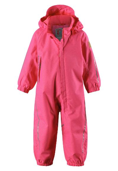 Reimatec waterproof jumpsuit Lyst Candy pink