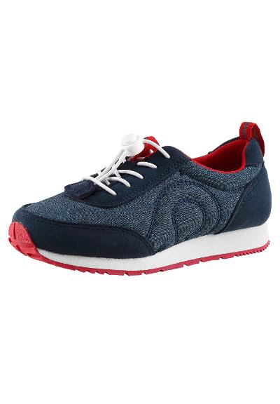 Barn sneakers Elege Navy