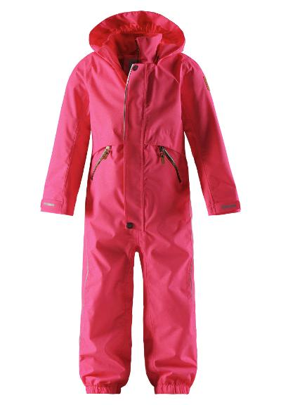Reimatec skaloverall Reitti Candy pink