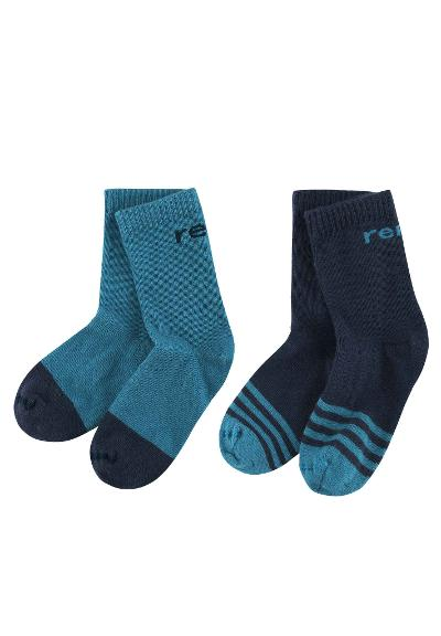 Kids' socks MyDay Navy