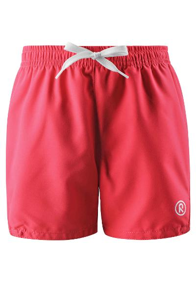 Kinder Shorts Basseterre Neon Red