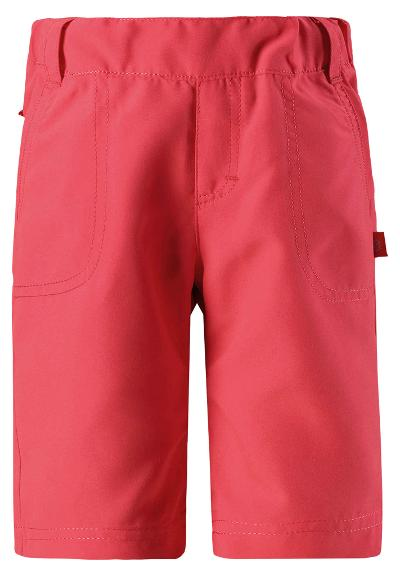 Toddlers' pants Whale Bright red