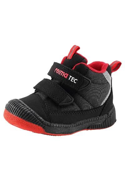 Toddlers' shoes Passo Black