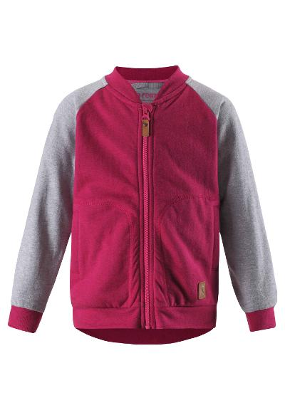 Toddlers' jacket Dutta Cranberry pink