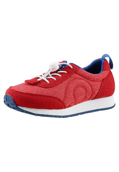 Kinder Sneaker Elege  Reima red