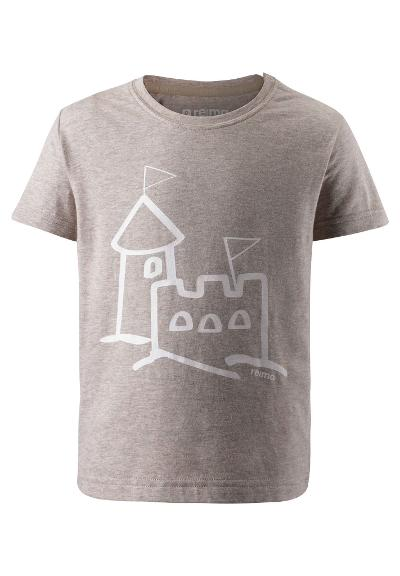 Toddlers' T-shirt Sorva Sand