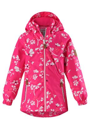 8b81ea3ff Buy now. Reimatec waterproof jacket Anise Candy pink