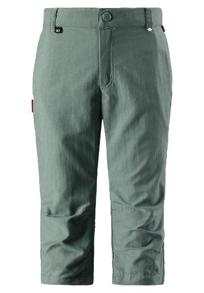 ReimaGO-shortsit Korento Soft green