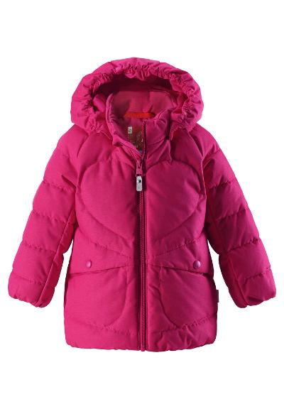 73b6d33b6 Toddlers  down jacket Loiste