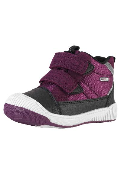 Kinderschuh Passo Deep purple