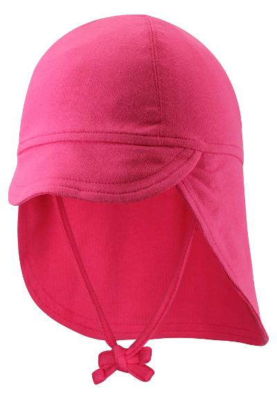Baby UV solhat Varpu Candy pink