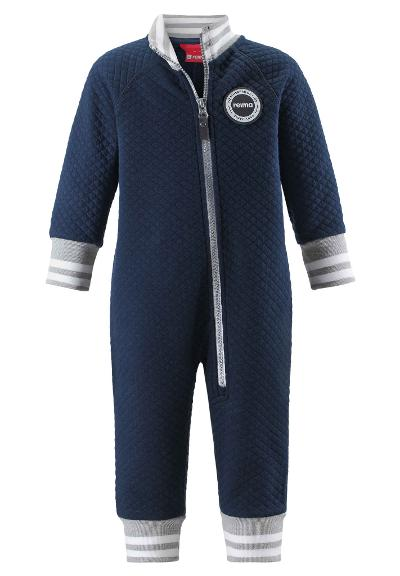 Toddlers' onesie Thalatta Navy