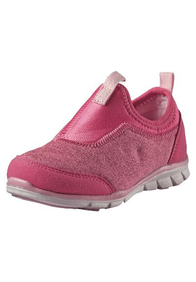 Toddlers' pull-on sneakers Spinner Pink rose