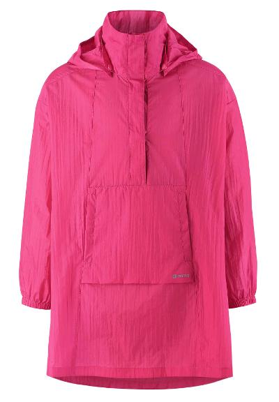 Kinder Cape Haddom   Berry pink