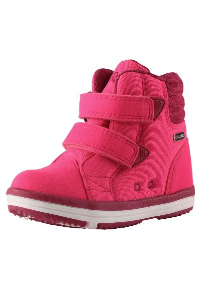 Kinder Schuh Patter Wash Candy pink