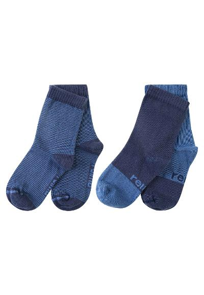 Kids' socks My Day Navy