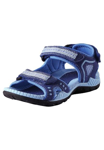 Kinder Sandalen Luft Navy blue