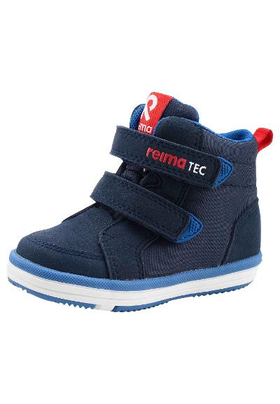 Kinderschuh Patter Navy