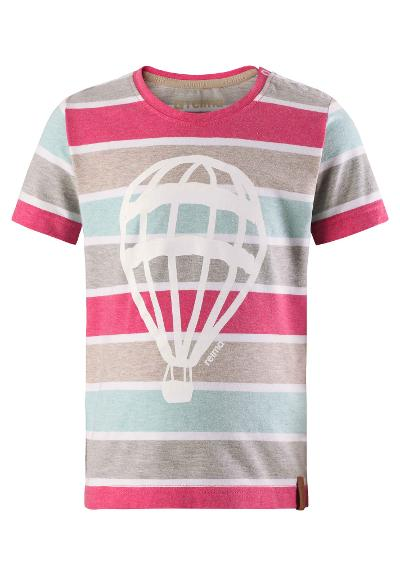 Kinder T-Shirt Sorva Candy pink