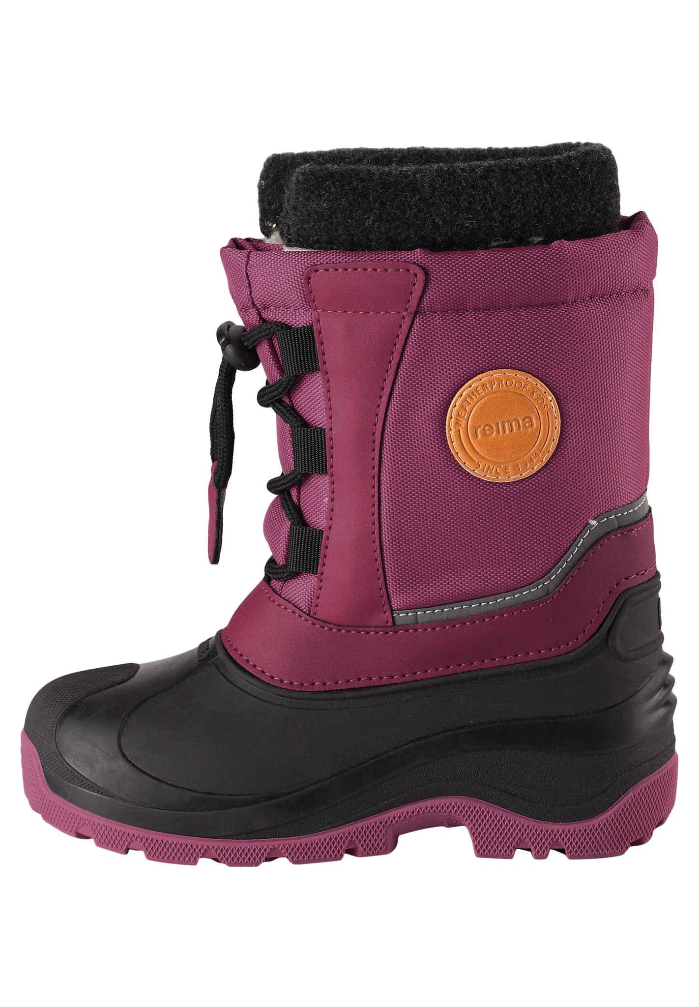 Kids' winter boots Yura | Reima International