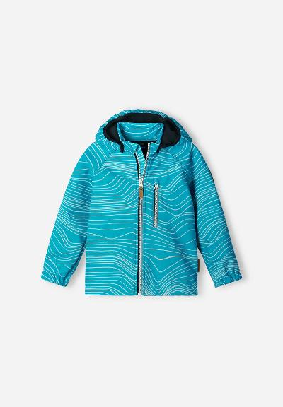 Softshell jacket, Vantti Aquatic Aquatic