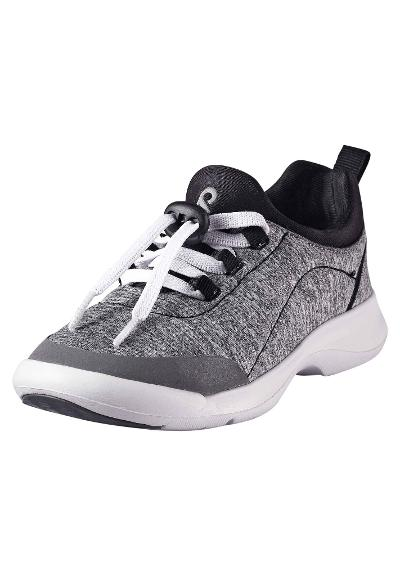 Barn sneakers Shore Soft grey