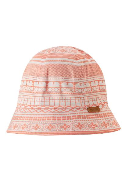 Kids' hat Soutaa Coral Pink